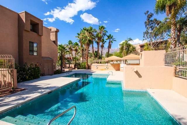 5675 N Camino Esplendora #1205, Tucson, AZ 85718 (#22016928) :: eXp Realty