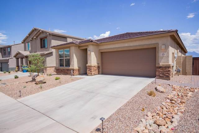 945 W Calle Zoca, Sahuarita, AZ 85629 (MLS #22016963) :: The Property Partners at eXp Realty
