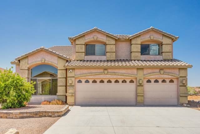 39376 S Mountain Shadow Drive, Tucson, AZ 85739 (#22016966) :: Long Realty - The Vallee Gold Team