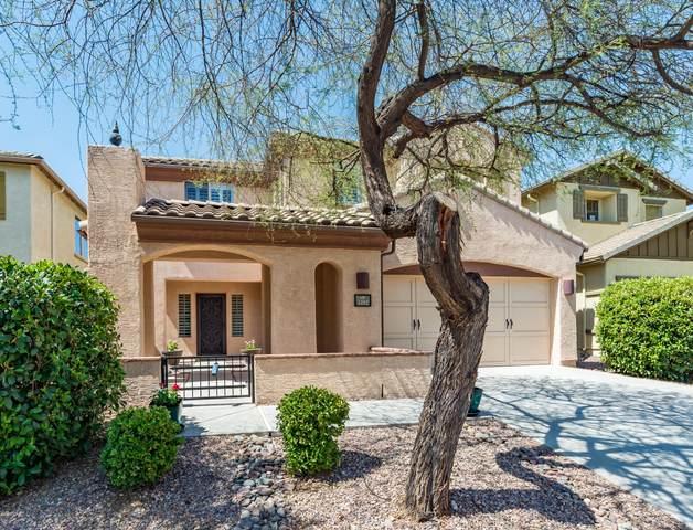 1252 W Vinovo Pass, Oro Valley, AZ 85755 (#22016992) :: Realty Executives Tucson Elite