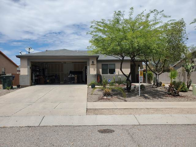 1804 W Mission Harbor Lane, Tucson, AZ 85713 (#22017192) :: Long Realty - The Vallee Gold Team