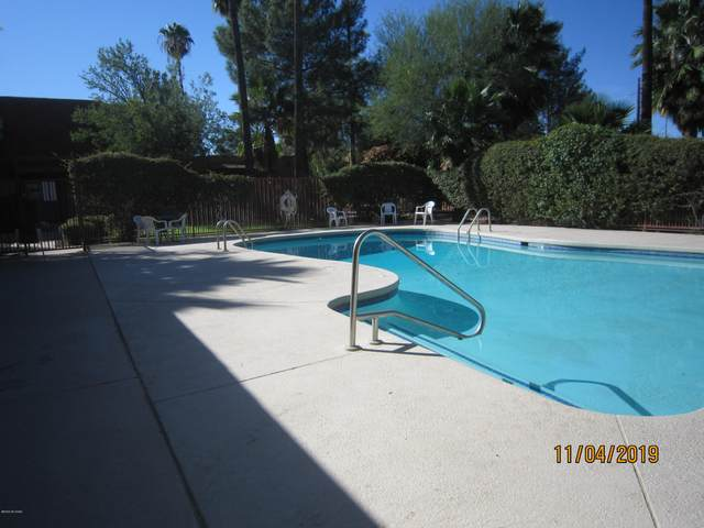 2950 N Alvernon Way #12104, Tucson, AZ 85712 (#22017214) :: Long Realty - The Vallee Gold Team