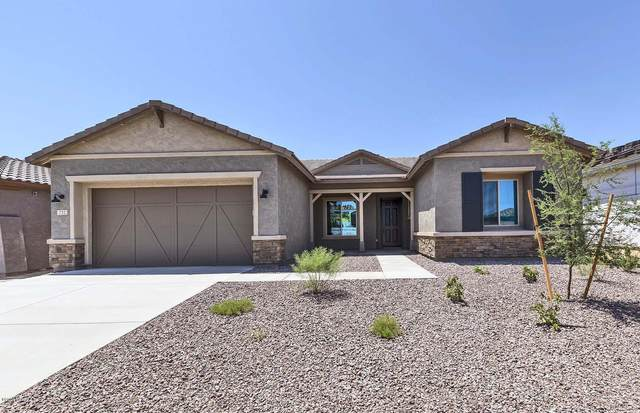 712 E Romsdalen Road, Tucson, AZ 85755 (#22017267) :: Kino Abrams brokered by Tierra Antigua Realty