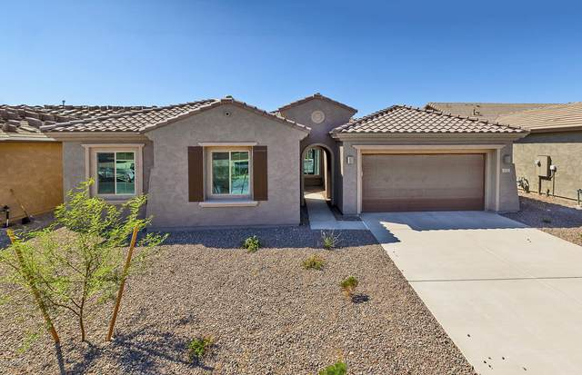 722 E Romsdalen Road, Tucson, AZ 85755 (#22017271) :: Gateway Partners