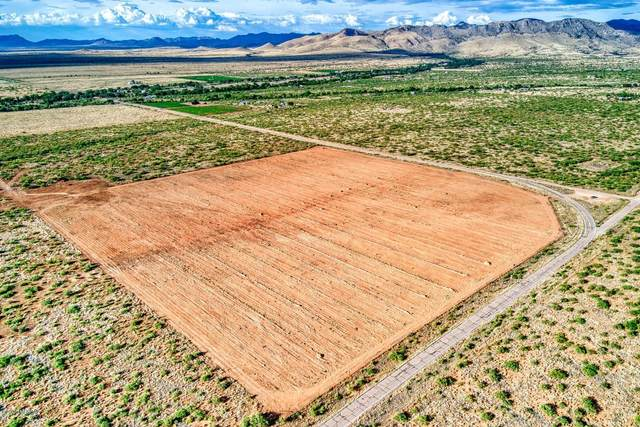 40 Acres Highway 181 #0, Pearce, AZ 85625 (#22017327) :: The Josh Berkley Team