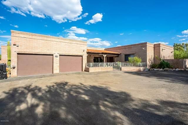3780 E Sumo Octavo, Tucson, AZ 85718 (#22017329) :: eXp Realty