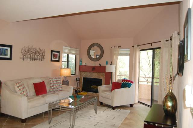 5675 N Camino Esplendora #3217, Tucson, AZ 85718 (#22017506) :: eXp Realty