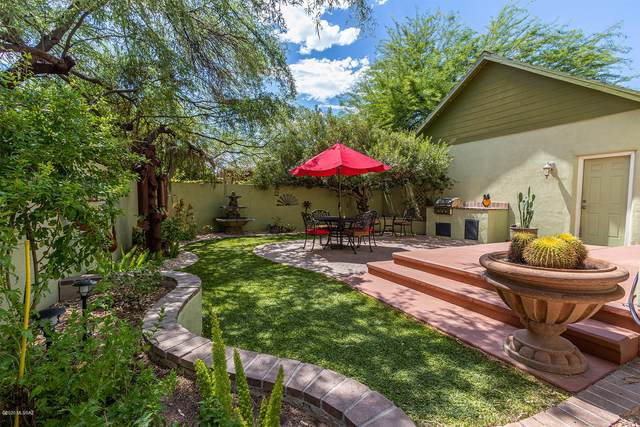 500 S 3rd Avenue, Tucson, AZ 85701 (#22017933) :: Long Realty - The Vallee Gold Team