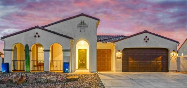 60048 E Heron Drive, Oracle, AZ 85623 (#22018181) :: Long Realty - The Vallee Gold Team