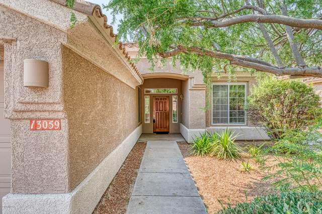 13059 N Sunrise Canyon Lane, Marana, AZ 85658 (#22018289) :: Keller Williams