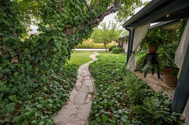 1173 N Royal Road, Nogales, AZ 85621 (#22018465) :: Long Realty - The Vallee Gold Team