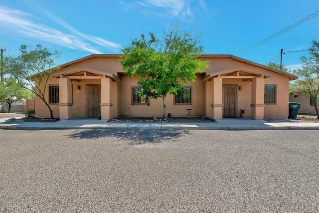 3235 N Stone Avenue A&B, Tucson, AZ 85705 (#22018731) :: Kino Abrams brokered by Tierra Antigua Realty