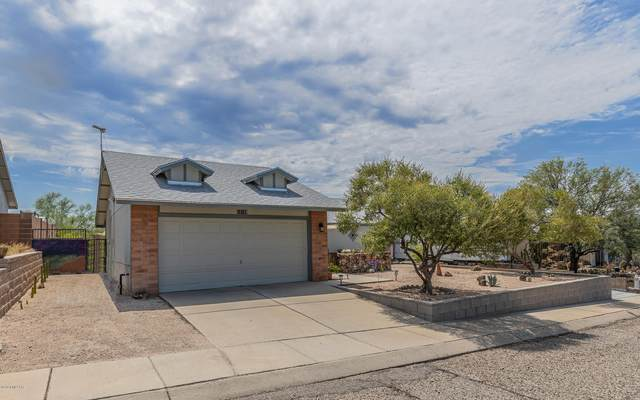 10158 E Sky Castle Way, Tucson, AZ 85730 (#22018815) :: Long Realty - The Vallee Gold Team