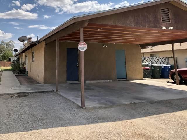 219 W Lee Street, Tucson, AZ 85705 (#22018884) :: Kino Abrams brokered by Tierra Antigua Realty