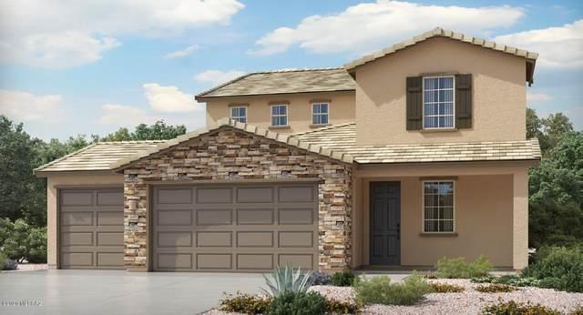 12859 S Pantano View Drive, Vail, AZ 85641 (#22018923) :: AZ Power Team | RE/MAX Results
