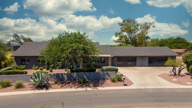 2435 N Camino Principal, Tucson, AZ 85715 (#22018968) :: Keller Williams