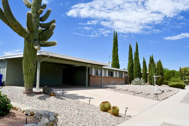 9236 E Calle Cascada, Tucson, AZ 85715 (#22019135) :: The Josh Berkley Team