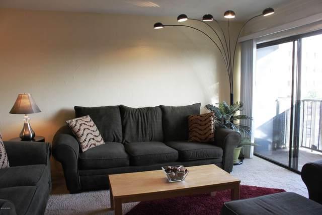 931 N Euclid Avenue #204, Tucson, AZ 85719 (#22019204) :: The Local Real Estate Group | Realty Executives