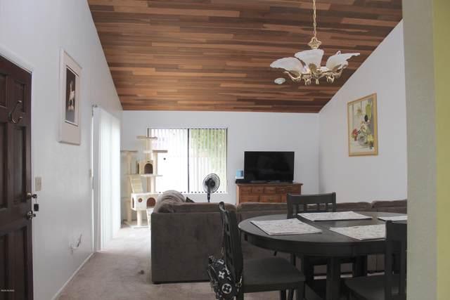 7283 E Calle Arturo, Tucson, AZ 85710 (#22019211) :: The Local Real Estate Group | Realty Executives