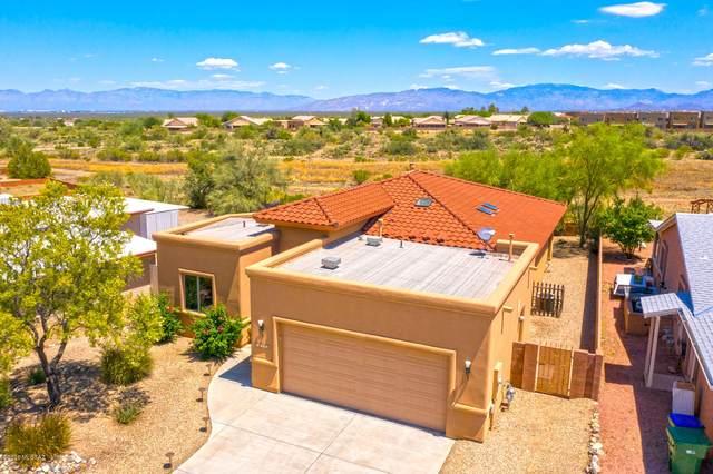 10425 E Observatory Drive, Vail, AZ 85641 (#22019513) :: Realty Executives Tucson Elite