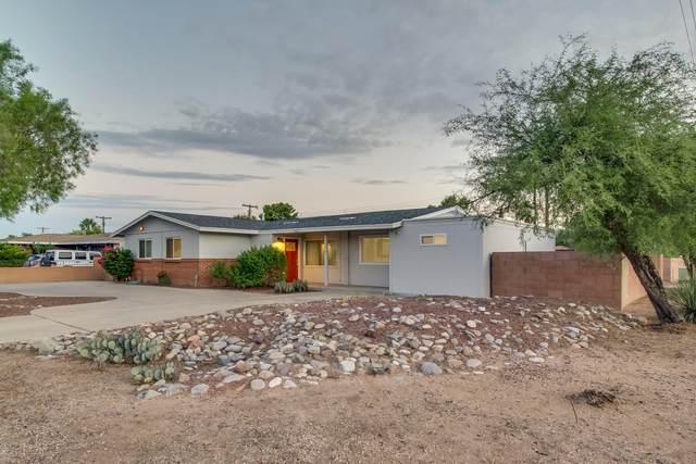 7057 E Calle Orion, Tucson, AZ 85710 (#22019567) :: Keller Williams