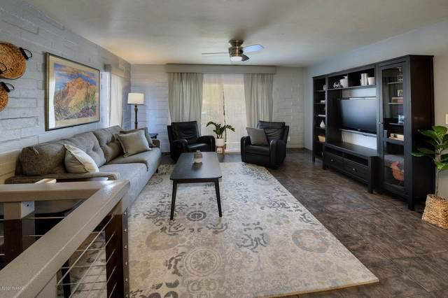 961 N Euclid Avenue #128, Tucson, AZ 85719 (#22019938) :: Keller Williams