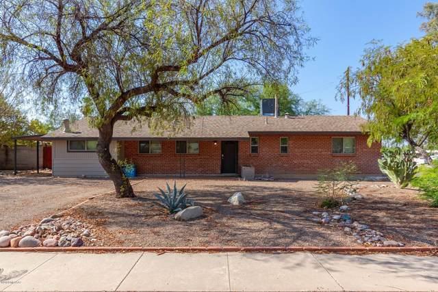 902 S Carnegie Drive, Tucson, AZ 85710 (#22020201) :: Keller Williams