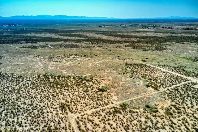 N No Address -  Leslie Canyon Road, Douglas, AZ 85607 (#22020485) :: Long Realty - The Vallee Gold Team