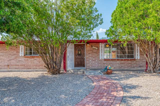 5521 E Towner Street, Tucson, AZ 85712 (#22020574) :: Keller Williams