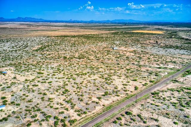 TBD N Kings Highway, Douglas, AZ 85607 (#22020799) :: Long Realty - The Vallee Gold Team