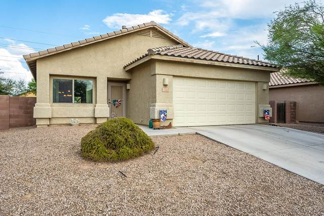 13012 N Steamboat Drive, Marana, AZ 85653 (#22020966) :: Gateway Partners