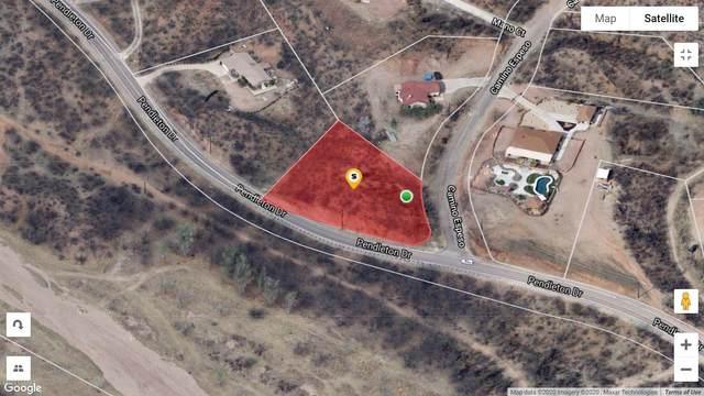 960 Camino Espeso #1, Rio Rico, AZ 85648 (MLS #22021169) :: The Property Partners at eXp Realty