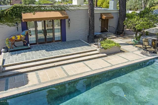 2350 E Elm Street, Tucson, AZ 85719 (#22021197) :: The Local Real Estate Group | Realty Executives