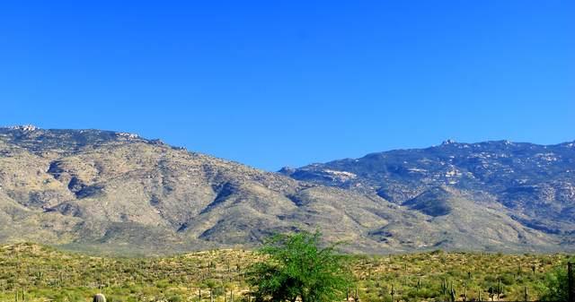7992 S Triangle F Ranch Place L-255, Vail, AZ 85641 (#22021224) :: Keller Williams