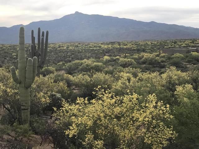 8291 S Diamond H Ranch Place L-270, Vail, AZ 85641 (#22021226) :: Keller Williams
