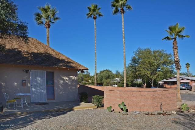 2422 E 4Th Street, Tucson, AZ 85719 (#22021257) :: The Local Real Estate Group | Realty Executives
