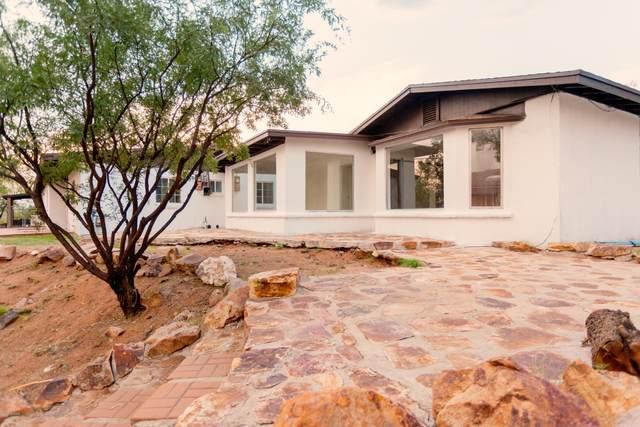 1105 E Valle Vista Drive, Nogales, AZ 85621 (#22021438) :: Tucson Property Executives