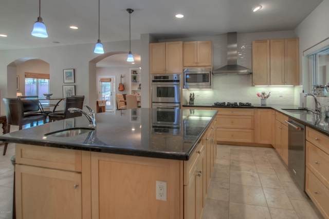 84 E Calle Primorosa, Tucson, AZ 85716 (#22021528) :: Gateway Partners