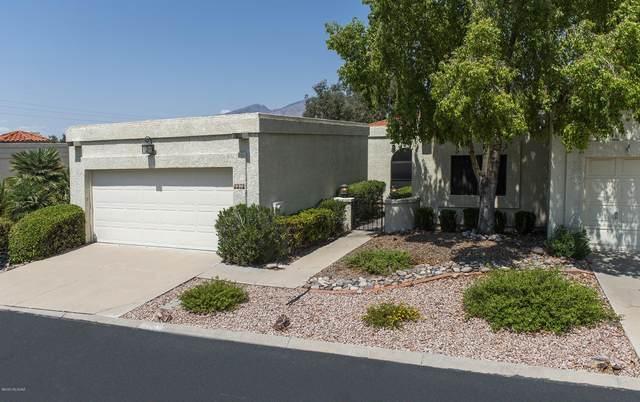 7141 E Rosslare Drive, Tucson, AZ 85715 (#22021530) :: Keller Williams
