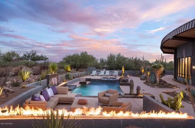 1130 W Tortolita Mountain Circle, Oro Valley, AZ 85755 (#22021589) :: The Local Real Estate Group | Realty Executives