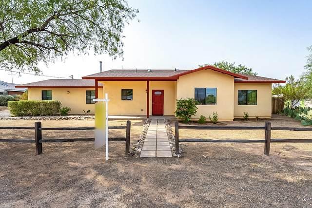 5204 E Fairmount Street, Tucson, AZ 85712 (#22021612) :: The Josh Berkley Team