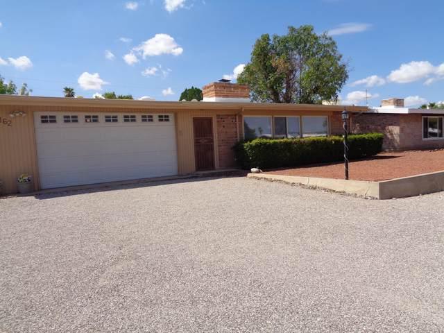 6162 E 20th Street, Tucson, AZ 85711 (#22021671) :: Keller Williams