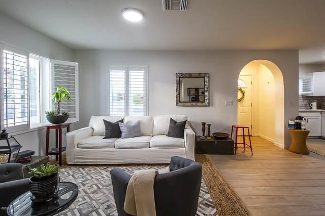 1802 E Silver Street, Tucson, AZ 85719 (#22021753) :: Keller Williams