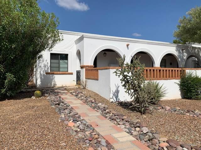 160 S Paseo Pena A, Green Valley, AZ 85614 (#22022036) :: Tucson Property Executives