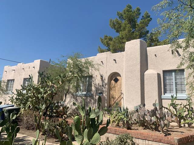 Address Not Published, Tucson, AZ 85705 (#22022218) :: Long Realty - The Vallee Gold Team
