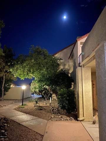 1200 E River Road I 107, Tucson, AZ 85718 (#22022264) :: Kino Abrams brokered by Tierra Antigua Realty