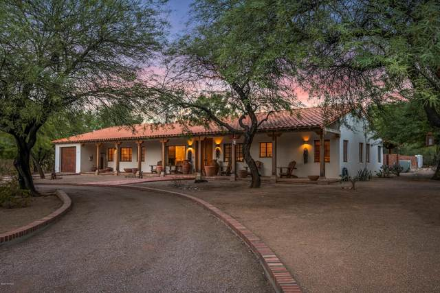 110 N Camino Miramonte, Tucson, AZ 85716 (#22022321) :: The Local Real Estate Group   Realty Executives
