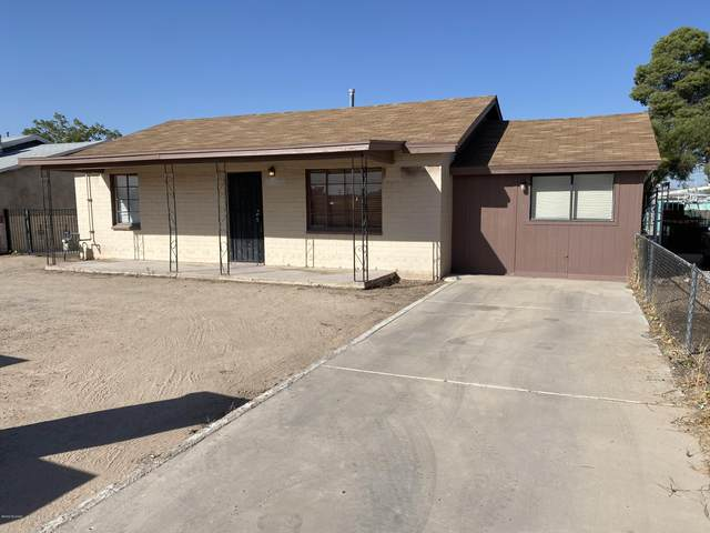 5126 S 6th Avenue, Tucson, AZ 85706 (#22022413) :: Long Realty - The Vallee Gold Team