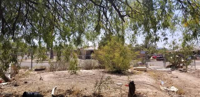 802 W Lincoln Street, Tucson, AZ 85714 (#22022499) :: Keller Williams