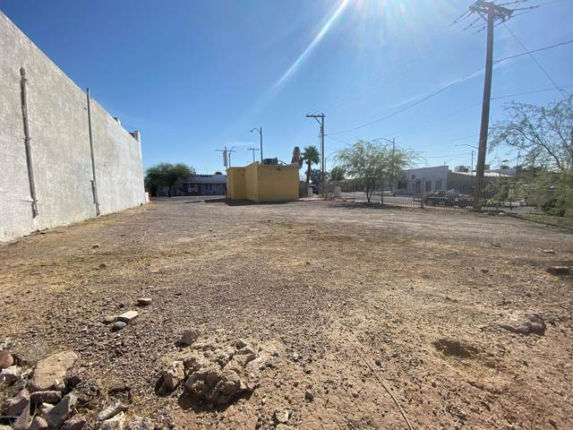 4426 S 6th Avenue, Tucson, AZ 85714 (#22022527) :: Long Realty - The Vallee Gold Team
